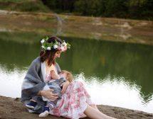 Как да спасим себе си и кърменето