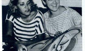 Дъщерите на Че Гевара