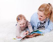 Общувайте с децата си по всяко време!