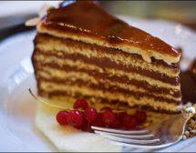 Добуш торта