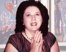 1987 г. Гена Димитрова: Свободата на жената е вътре в нея