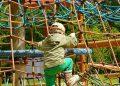 Детето падна и се удари! Опасности и първа помощ