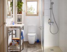 Още специални предложения за душ Roca