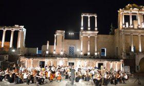 Личен проблем спря Биаджони да дирижира в Античния театър