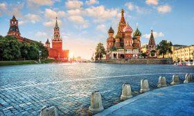 Колко струва да летим до Москва за Световното