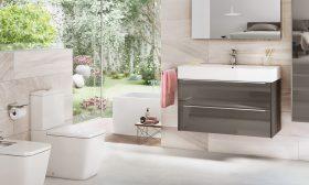Специални летни предложения за банята от Roca