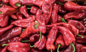 3 рецепти с червени пиперки