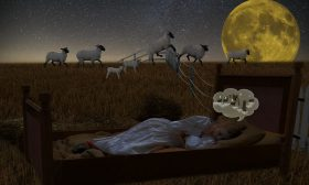 6 начина да приспим безсънието