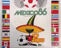 Мундиал'86… или лесно ли е да си съпруга на футболист