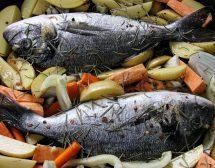Бабини съвети за рибата
