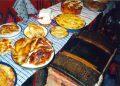 Автентична кухня от Странджа
