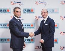 Fibank ще си партнира с европейски лидер в управлението на активи