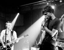 Krekhaus – рок, който гали като джаз