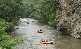 Лятна еко регата ще чисти река Струма
