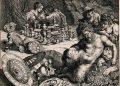 Сладострастните древни народи