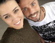 Ралица Паскалева и Теодор Салпаров станаха родители на момченце