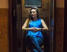 Кожа: София Йотова и доброто тяло