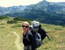 Планински туризъм за начинаещи