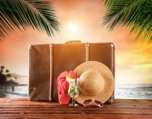Багаж в самолета – правила и рестрикции