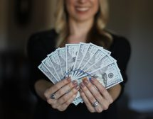 Как да привлечем пари?