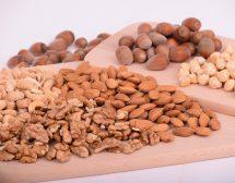 Сурови или печени ядки – как е по-здравословно?