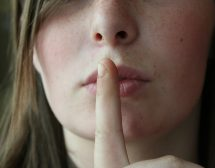 Лечебната сила на мълчанието