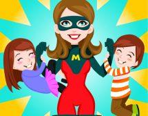 Митът за забавната майка