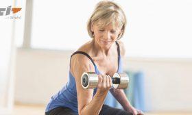 Хранене и тренировки при жени над 40 години