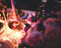 Свежо, плодово и… розово