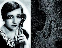 Скитницата и цигулката