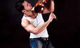 Цигуларят Свет Радославов – от София до Америка и обратно