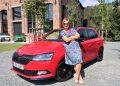 Skoda Fabia 2018 фейслифт – блестяща госпожица на пътя