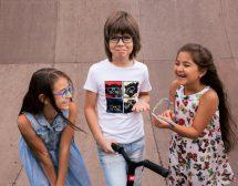 Безплатна профилактика на детското зрение