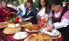 Читалищата – пазители на кулинарното наследство