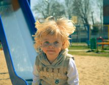 Хиперактивността при малките деца