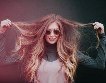 Правилните уреди за коса могат да сътворят чудеса