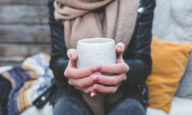 Как да се справим със страховете си
