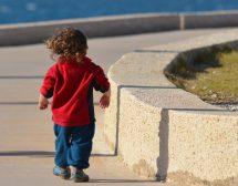 Хиперсамостоятелност при малките деца