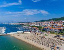 Два български плажа в топ 20 на световна класация