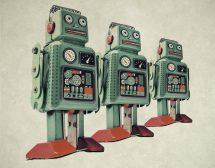 Домашният робот