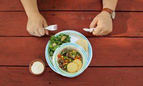 Здравословното хранене няма идеални мерки