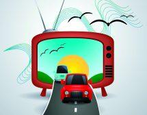 Една необичайна причина да смените телевизора си