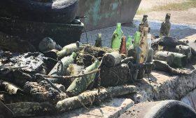 2 тона боклук почисти България вчера