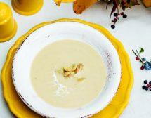 Супа от кестени