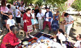 Ивайловград се превърна в кулинарна столица на Балканите