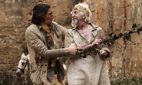 Новият филм на Тери Гилиъм с премиера на CineLibri 2018