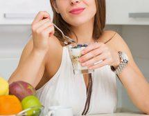 Как бавното хранене ще ви помогне да отслабнете