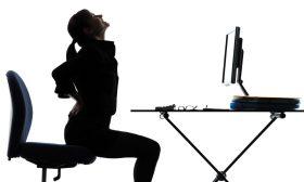 Защо продължителното седене бавно ви убива?