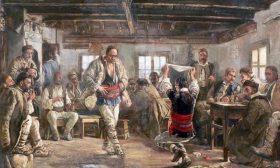 Имена от галерията – Иван Мърквичка
