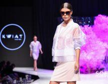 Българска мода на първата вечер на SFW